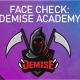facecheck: demise